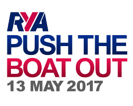 Push the Boat Out 2016